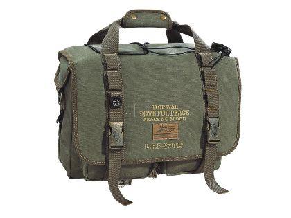 JENOVA吉尼佛TW-3300牛仔攝影背包 ( 黑色牛仔,可放12吋筆記型電腦)(TW-3300)