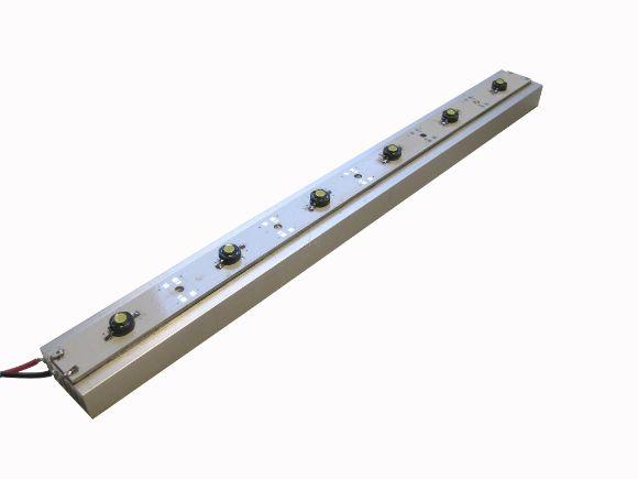 6W高功率白光LED層板燈(一呎,100-240v)(LHPLLB-H106)