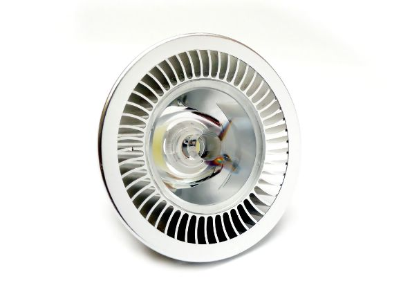 LINGO蘋果光5W白光HIGH POWER LED大功率杯燈(MR-16/12v)(LCM-MR16 5WW)
