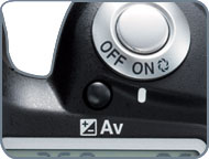 Exposure Compensation with Simple Button/Dial Operation
